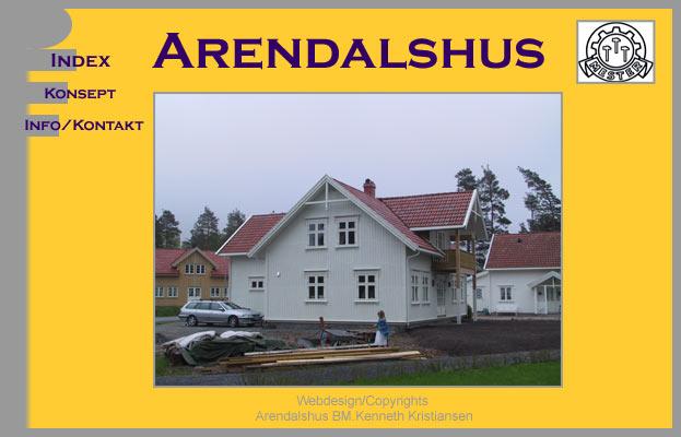Arendalshus